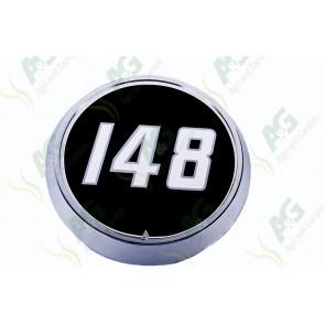 Medallion Badge 148