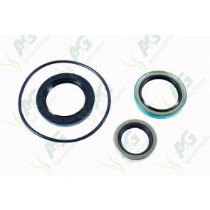 Seal Kit Ih Hydraulic Clutch