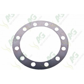 Rear Axle Shims T20 / 35 / 135 0.6mm
