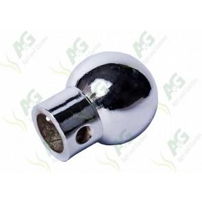 Chrome Gear Stick Knob T20
