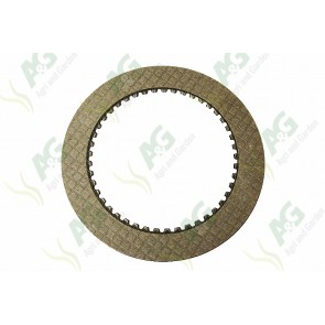 Internal Spline Friction Disc