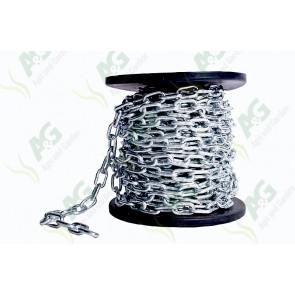 Chain Bzp 5 X 21mm 20M