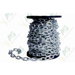 Chain Bzp 6 X 24mm 20M