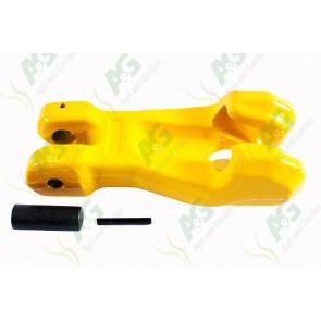 Shortening Clutch G80 13mm