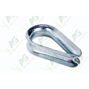 Wire Rope Thimble 8mm
