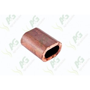 Copper Ferrule 2mm