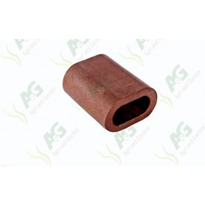 Copper Ferrule 6mm