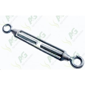 Straining Screw 20mm Eye / Eye