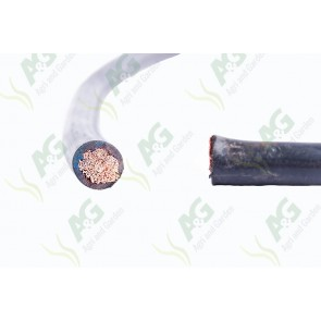 Battery / Welding Cable 50 Sq mm Black
