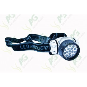Head Torch 16Led
