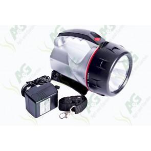 Halogen Spotlight Rechargeable