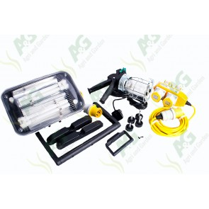 Jet Light Kit 3Pcs 110V