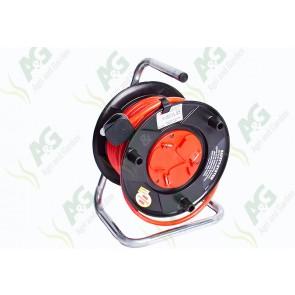 Cable Reel 1.5mm 20M Super Flex Cable 240V