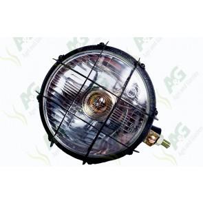 Plough Lamp Round