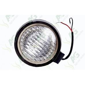 Worklamp Rubber Round 4 Inch