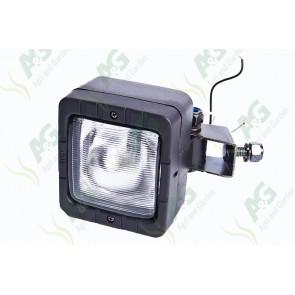 Worklamp Square 12V