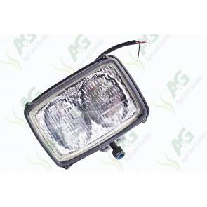 Worklamp Twin Beam 12V