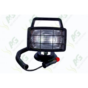 Work Lamp C/W Magnet