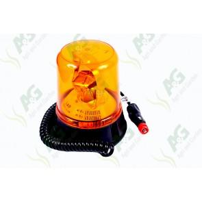 Beacon Lamp;Magnetic 12/24V