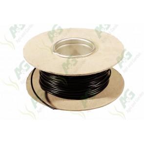 Black Auto Cable Cable 50M