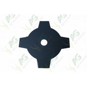 Strimmer Blade  200mm - 4 Tooth