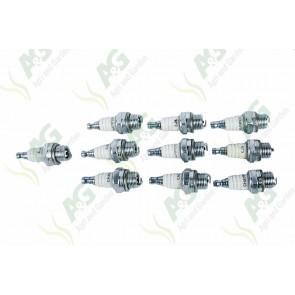 Spark Plug  Cj6