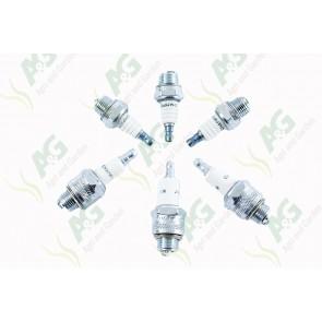 Spark Plug  D21