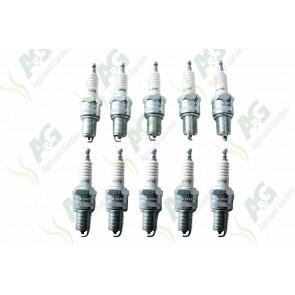 Spark Plug  N9Yc