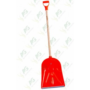 Large Shovel; Suitable For Grain, Snow, Grass