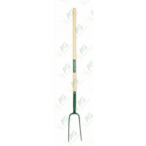 2 Prong Hay Fork