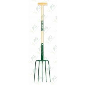 5 Prong Manure Fork