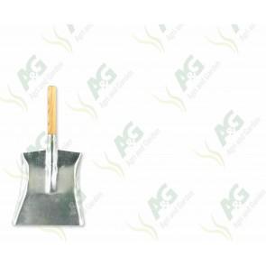 Galvanised Hand Shovel