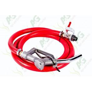 Diesel Hose Kit 1 Inch X 15Ft