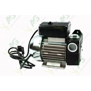 240V Diesel Pump 60L/Min (Pump Only)