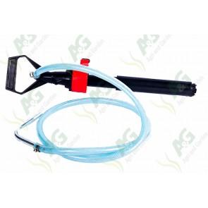 Gear/Oil Pump C/W Adaptor 20/25L Drum