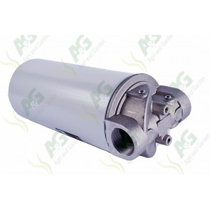 Water Filter Assembly 150L/Min -30Micron