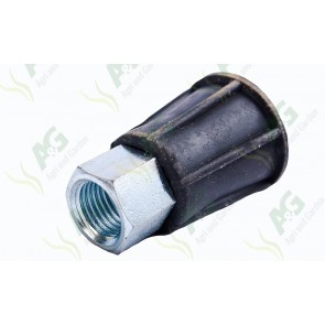 Power Wash Lance Adjustable Nozzle