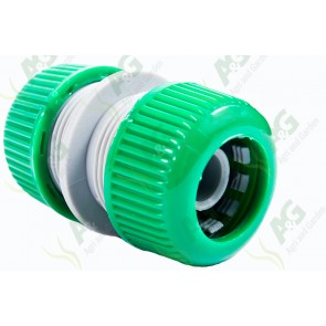 Water Tap Fitting Hose Connector 1/2 Inch