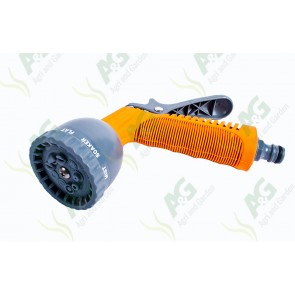 Spray Gun 6 Function