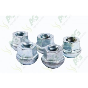 Wheel Nut M12 Spherical Seat