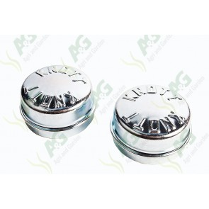 Grease Cap Knott 52mm