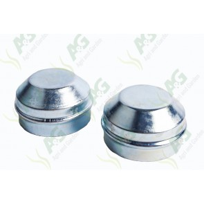 Grease Cap N Series Hubs 52.4mm