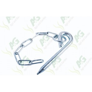 Pin And Chain 4 Inch