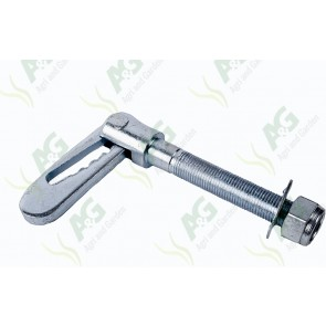 Antiluce Pin 1/2 Inch X 75mm Bolt On