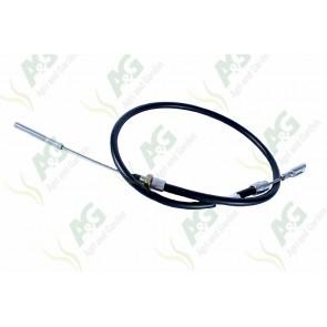 Brake Cable Alko Type 1000mm (39 Inch) Eye