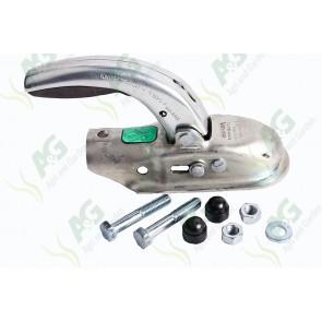 Pressed Steel Head 2000Kg