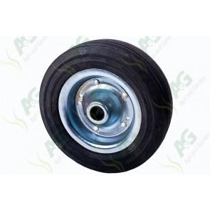 Wheel 200mm Dia X 60mm Width, 20mm Centre
