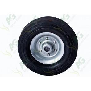 Wheel 225mm Dia X 75mm Width, 20mm Centre