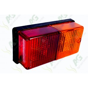 Tail Lamp Unit - Rectangular