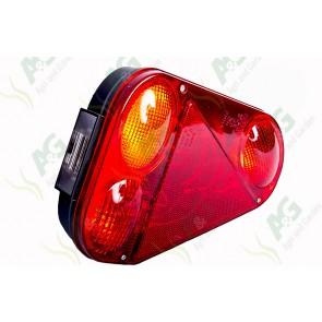 Tail Lamp Ifor Type RH